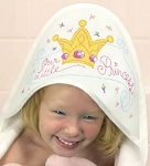 Our LIttle Princess Towel