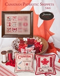 Canadian Patriotic Snippets 5&6