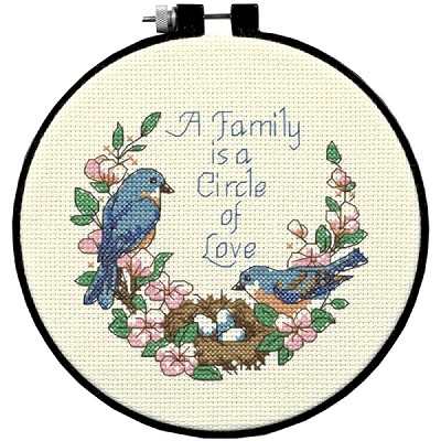 Learn a Craft Family Love