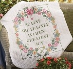 Lifes Greatest Joy Quilt