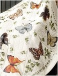 Butterfly Collection Lap Quilt