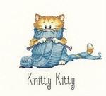 Knitty Kitty