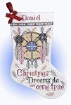 Dreamcatcher Stocking