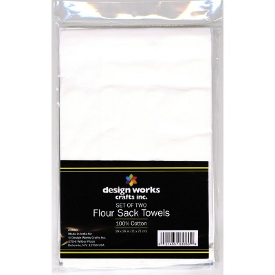 Flour Sack Towel Pair