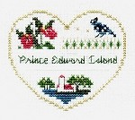 Hearts of Canada - Prince Edward Island