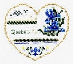 Hearts of Canada - Quebec