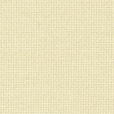 Aida - 16ct - Ivory - Fat Quarter