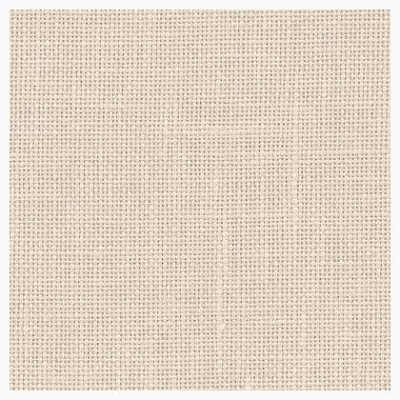 Linen - 32ct - Platinum - Fat Quarter