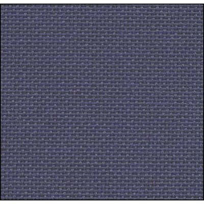 Lugana - 25ct - Blue - Fat Quarter