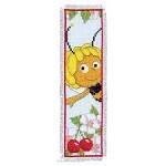 Maya the Bee Bookmark Kit - Maya