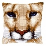 Puma Cushion Cover Kit