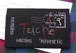 Teacher Envelope