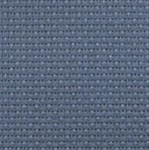Aida - 14ct - Colonial Blue - Fat Quarter