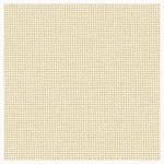 Lugana - 32ct - Ivory - Fat Quarter