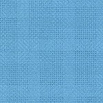 Aida - 18ct - Soft Blue - Fat Quarter