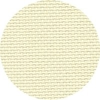 Aida - 14ct - Touch of Yellow - Fat Quarter