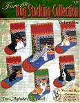 Favorite Dog Stocking Collection