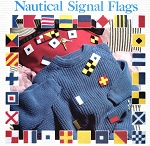 Alphabet of Nautical Signal Flags