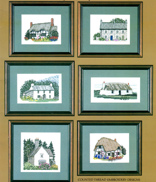 British Cottages