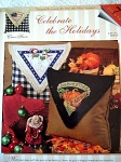 Celebrate the Holidays Pillow Toppers