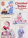 Cherished Teddies for the Holidays Vol. 2