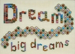 Dream Big Dreams