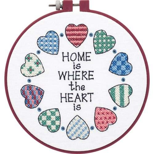 Home and Heart