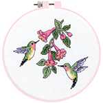 Hummingbird Duo - Learn a Craft