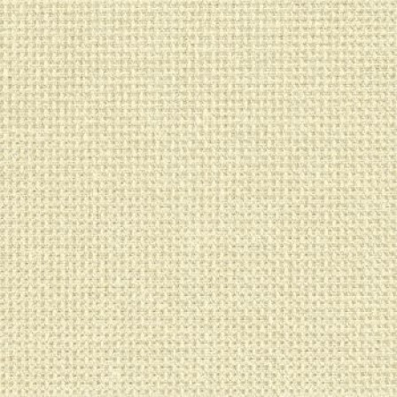 Aida - 18ct - Ivory - Fat Quarter