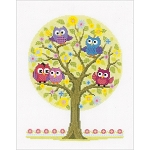 Little Owls Tree