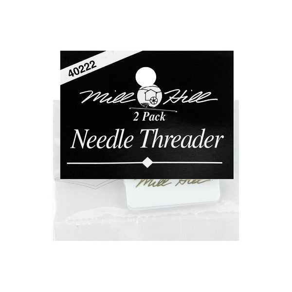 Mill Hill needle threader - pack of 2
