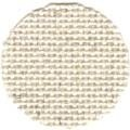 Fiddler's Cloth - 14ct - Oatmeal - Fat Quarter
