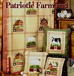 Patriotic Farmland