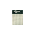 Mill Hill Perforated Paper 14 Count 9