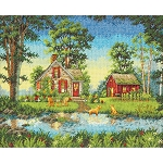 Dimensions/Gold Collection Counted Cross Stitch Kit 14