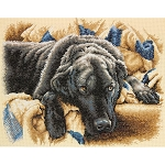 Dimenisons Counted Cross Stitch Kit 14