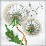 RIOLIS Counted Cross Stitch Kit 4