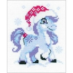 RIOLIS Counted Cross Stitch Kit 6.25