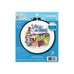 Dimensions/Learn-A-Craft Counted Cross Stitch Kit 6