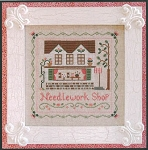 Needlework Shop, The