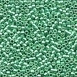 Mill Hill Magnifica Beads- Ice Green