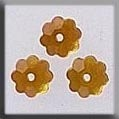 Mill Hill Crystal Treasures Beads- Margarita Topaz AB