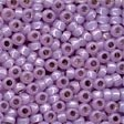 Mill Hill Glass Beads Size 8- Opal Lilac