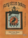 Old Crow Brew