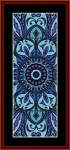 Mandala 10 Bookmark