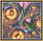 Fractal 012 - Limited Edition Fractal Series