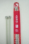 Knitting Needles - Aero - 6mm