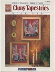 Cluny Tapestries - Book One