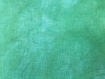 Linen - 28ct - Hand-dyed green - Fat Quarter