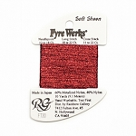 Fyre Werks Soft Sheen from Rainbow Gallery